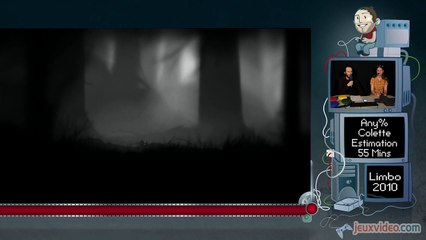 Speed Game [60FPS]:  Limbo Live Any% en moins de 55 minutes