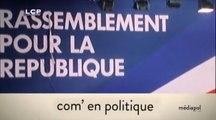 Mediapol : Pourquoi les partis politiques changent de nom ?