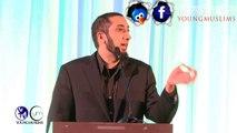 Parenting Tips - Ustadh Nouman Ali Khan