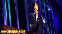MEETING BRAD PAISLEY & NASHVILLE CAST - Grand Ole Opry Backstage Tour!