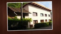 A vendre - Maison/villa - L ISLE SUR LE DOUBS (25250) - 7 pièces - 130m²
