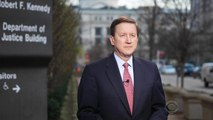 "Bob Orr signs off from ""CBS Evening News"""