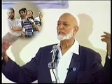 Milad Celebrating Birthday of the Prophet Muhammad PBUH Ahmed Deedat ( Teacher of Zakir Naik )