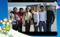 PCC College Tour 2008 with Khan saab