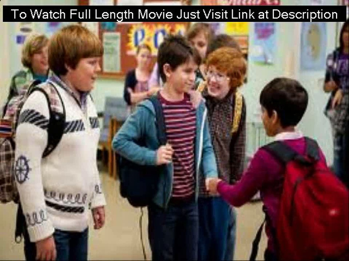 Diary Of A Wimpy Kid Rodrick Rules Full Movie In Hd Quality Video Dailymotion