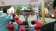Phim Bởi Vì Yêu Anh Tập 4 - Phim Tâm Lý Tình Cảm Hàn Quốc Mới Hay 2015