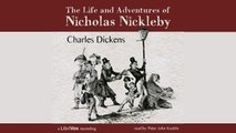 The Life and Adventures of Nicholas Nickleby  by Charles DICKENS | General Fiction | FULL AudioBook # 2