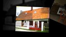 Vente Maison ancienne, Châtillon-sur-loire (45), 80 000€