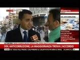 """Luigi Di Maio (M5S): Skytg24 """"Ddl anticorruzione"""" - MoVimento 5 Stelle"""