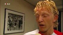 07-02-2015 Dirk Kuijt keert mogelijk terug bij Feyenoord