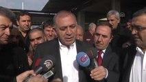 Tekin - Kılıçdaroğlu'nun Araçta Mahsur Kaldığı Yönünde Çıkan Haber