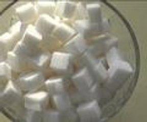 Bal tozu şekerin yerini alacak