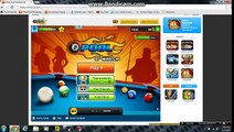 8 Ball Pool Multiplayer get free (Cues,Pool Coins,Cues,Powers) With Cheat Engine 6.2 - Tune.pk