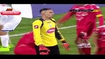 Football - En Iran, un milieu de terrain sauve son équipe en jouant les gardiens de but
