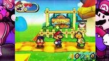 Gaming Mysteries: Paper Mario Beta / Super Mario RPG 2 (N64)