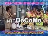 モーニング娘・ミニモニ・プッチモニ SMAP・中
