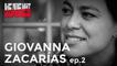 Giovanna Zacarías   II   WANZ meets