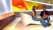 Annemarie Carpendale - taff - 09.02.2015