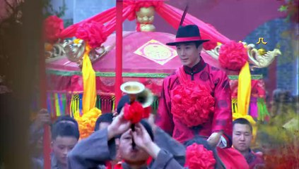 新京華煙雲 第27集 Moment in Peking Ep27