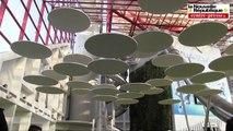 VIDEO. Futuroscope : sensations et fun dans l'Arena
