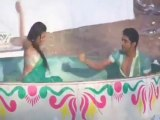 Drashti Dhami Hot Romantic Dance Making With Co-star Gurmeet Choudhary