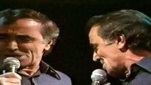 The Happy Days-Il Sole Verde Tornerà-Les Jours Heureux - Charles Aznavour Cover