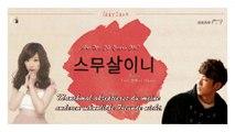 Lady Jane ft. Hanhae of Phantom - Are We 20 Years Old? k-pop [german Sub]
