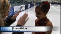 Floriane Ovilma - Sans Limites moins de 8 ans Dames Gr. 2 (REPLAY)