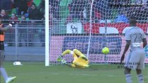 Stade Rennes 1 - 1 Marseille All Goals and Full Highlights 07/02/2015 - Ligue 1