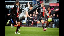 Rennes 1-1 Marseille All Goals and Highlights HD
