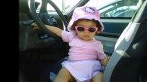 Orliane de sa naissance à 5 ans, mois par mois, en 20 minutes www.duboisstevenino.org