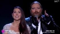Elize Ryd & Rickard Söderberg - One By One (Melodifestivalen 2015 - Semi-final 1)