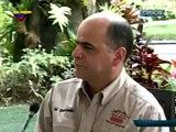 Nicolás Maduro: 'A quien agarremos' acaparando, 'le espera la cárcel'