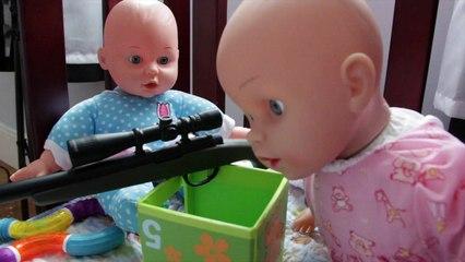 American Sniper: Baby Doll Trailer