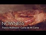 "Francis Mallmann: The art of steak from the super chef in ""Carne de Mi Carne"""