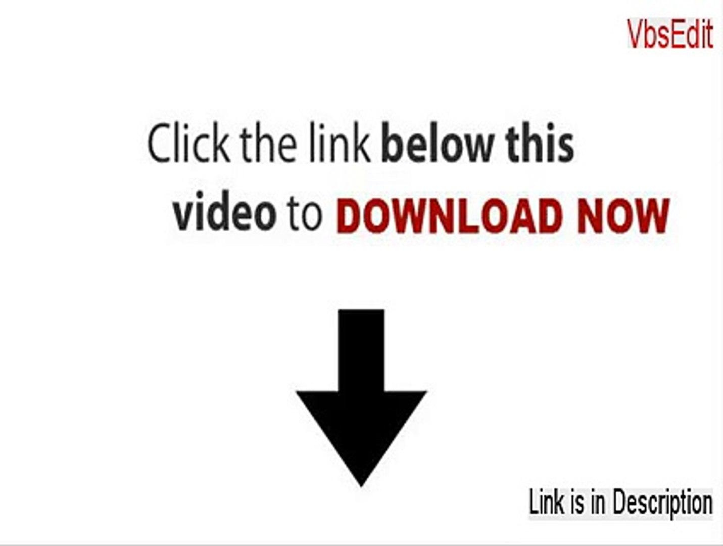 VbsEdit Cracked [Free of Risk Download]