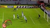 Argentina vs Uruguay  GOLES & RESUMEN Sudamericano Sub 20 - Uruguay vs Argentina 2015 - alex max