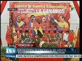 Venezuela: Misión Alimentación garantiza el abasto de alimentos