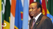 Protesters Demand Scrapping of Burkina Faso Presidential Guard