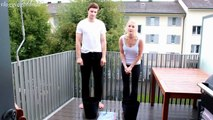 ALS Ice bucket challenge. Prank, very funny, ice bucket fail. Funniest ice-bucket challeng