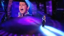 Shaheen Jafargholi And Im Telling You Britains Got Talent 2009 Semi Final 3