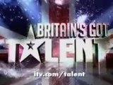 The Result Britains Got Talent 2009 Semi Final 2