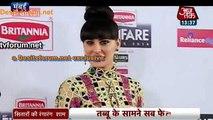 B-Town Ke Sitaaron Se Saji Filmfare Awards Ki Rangeen Shaam ! - Filmfare Awards - 8th Feb 2015