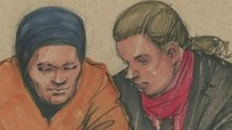 Mother of four charged with aiding terrorists overseas