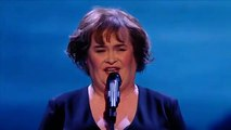 Susan Boyle sings Madonna hit Youll See Britains Got Talent 2012 Final International version