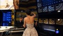 Goya 2015 - Mejor actriz revelación - Nerea Barros