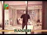 Ranjish Hi Sahi - Film Muhabbat - MEHDI HASSAN - FULL Video Song