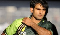 Pakistan's Mohammad Hafeez ruled out of World Cup due to injury