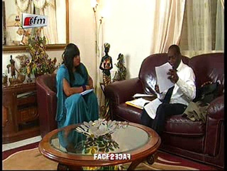 Face To Face BAlo Wane de la lonase s'exprime j'ai été trahi par Abdoulaye Wade