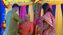 Bangladeshi Indian Wedding Highlights Video Toronto Top Wedding Videographer Photographer GTA